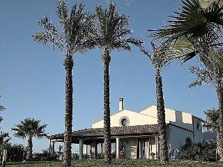 5 bedroom Villa in Trapani, Sicily, Italy : ref 2379428 - Paceco vacation rentals