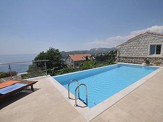 3 bedroom Villa in Dubrovnik Mlini, South Dalmatia, Croatia : ref 2379442 - Mlini vacation rentals
