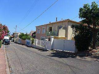 5 bedroom Villa in Saint Pierre La Mer, Herault Aude, France : ref 2379549 - Fleury vacation rentals