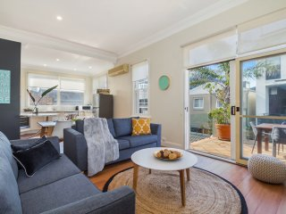 Manly beach apartment footsteps to the sand - Manly vacation rentals