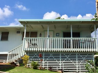 Panoramic Diamond Head Ocean View Spacious Home - Kapolei vacation rentals