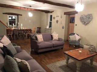 Spacious 5 bedroom Cottage in Bassenthwaite - Bassenthwaite vacation rentals