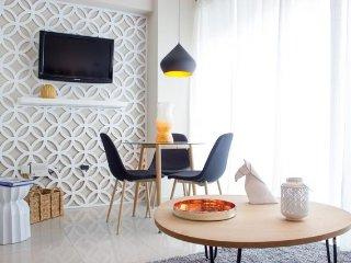 Modern Designer Apartment in Gazcue - Santo Domingo vacation rentals