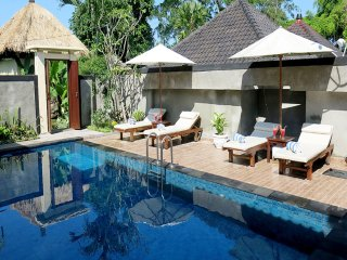 Stunning & Chic 2BR Villa with Private Pool - Sayan vacation rentals