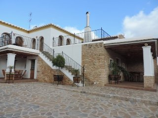 Huge house of pure ibicenco style located in the center of the island of Ibiza. - Sant Joan de Labritja vacation rentals