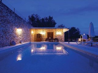 Rustic style Ibizan house located just minutes from San Carlos. - Cala Lenya vacation rentals