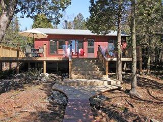 Huron Lake House cottage (#1088) - Bruce Peninsula vacation rentals