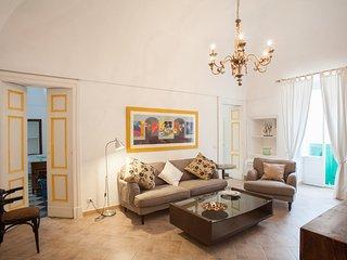 Cozy 2 bedroom Monopoli Condo with Internet Access - Monopoli vacation rentals