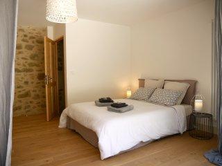La Terrasse - Bourdeaux vacation rentals