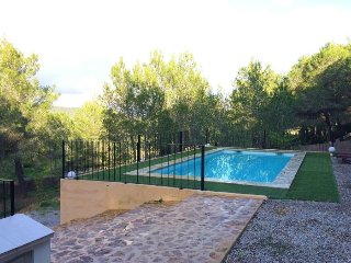 ES SAVINAR: Beautiful Ibiza style house located 5 minutes from Ibiza. - Velverde vacation rentals