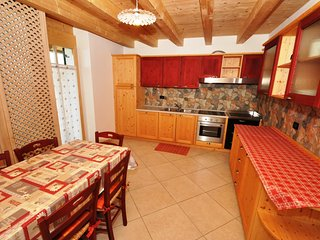 Quadrilocale a Coredo per 6 persone ID 257 - Coredo vacation rentals