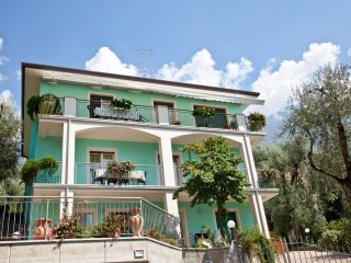 Romantic 1 bedroom Malcesine Apartment with Internet Access - Malcesine vacation rentals