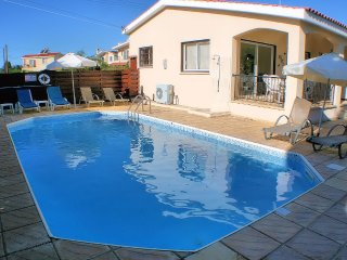 Coral Bay Villa 12 - Paphos vacation rentals