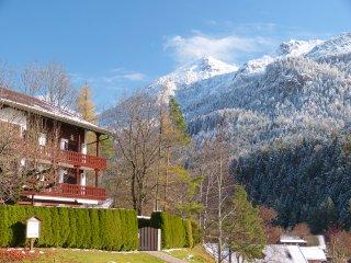 FEWO SERVICE MAYR    Alpenwelt Karwendel - Wirths, Krün - Wallgau vacation rentals