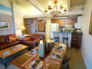 Storm Meadows Club B-414 - Steamboat Springs vacation rentals