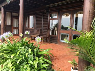 Cozy Cabin with Deck and Internet Access - Amanzimtoti vacation rentals