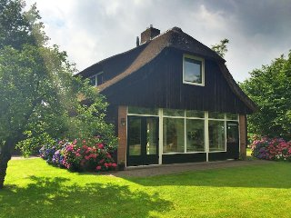 Cottage, belterwieden, giethoorn, national park, weerribben - Wanneperveen vacation rentals