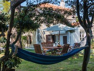 Unique antstress oasis Villa Antiqua - Osor vacation rentals