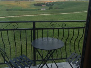 Bed and Breakfast with stunning panoramic views. - Livno vacation rentals
