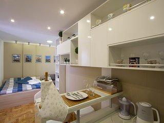 Lux Life Apartment - Belgrade vacation rentals