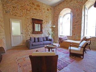 Romantic 1 bedroom Vacation Rental in Montisi - Montisi vacation rentals