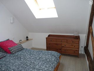 Gîte Le Lys Martagon 1 à 5 pers dont un bébé - Pouilly-en-Auxois vacation rentals
