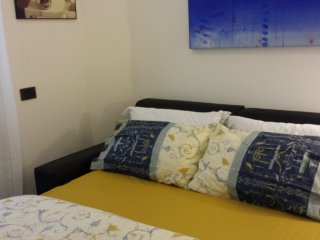 Business And Shopping In Milan Italy - Milan vacation rentals