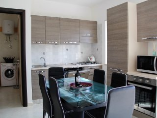 2 Bedroom apartment in Pizzo Beach Club with solarium terrace. 58F - Pizzo vacation rentals