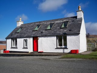 The Old Post Office, Tolsta Chaolais, Isle Of Lewis - Breasclete vacation rentals