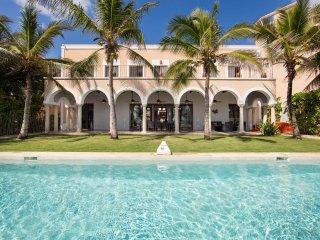 Riviera Maya Haciendas - Hacienda Del Mar  4-15 BR - Puerto Aventuras vacation rentals
