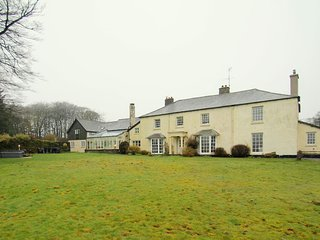 Emmett's Grange, Nr Simonsbath - Large country property sleeps up to 15 guests - Simonsbath vacation rentals