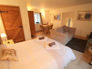The Linhay, near Simonsbath - Country annexe for 2 in rural Exmoor - Simonsbath vacation rentals