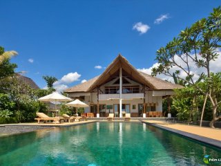 4 bedroom Beach Villa Niyati, for a luxury holiday, Kalisada, Bali, Indonesien - Seririt vacation rentals
