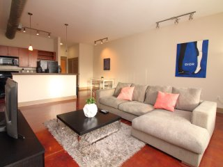 1-bed, 1-bath, Downtown Convention Center Loft 135 - Houston vacation rentals