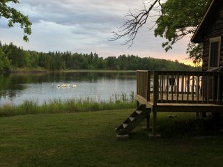 Lake of the Woods Fishing Trips - Sioux Narrows vacation rentals