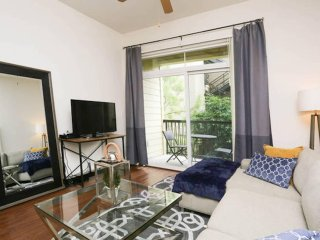 Modern Luxury Apt West Houston, 1 bed / 1 bath - Houston vacation rentals