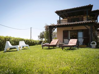Spacious Seaview Pool Villa, Afytos - Afitos vacation rentals