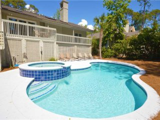 5 bedroom House with Deck in Hilton Head - Hilton Head vacation rentals