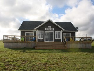 New, Spacious, Cottage with Incredible Water Views! - Clinton vacation rentals