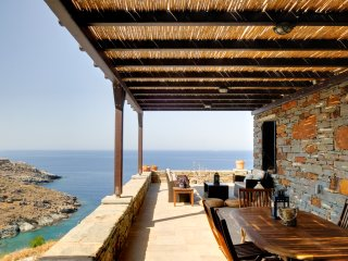 Eagle Eye View - Aperon Main Level - Koundouros vacation rentals