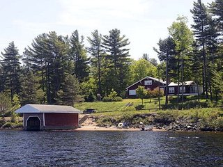 5 bedroom House with Internet Access in Tupper Lake - Tupper Lake vacation rentals