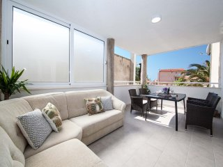 Apartments Lala - Deluxe One Bedroom Apartment with Terrace - Tucepi vacation rentals