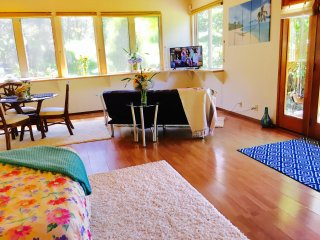 Spacious Private Room in Volcano - Volcano vacation rentals