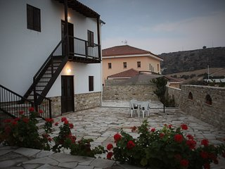 Charoulas  Traditional Mansion - Alaminos vacation rentals