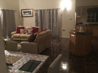 This house represents the Caribbean lifestyle. It provides the comfort and Relax - Kingstown vacation rentals