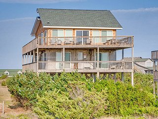 Villa Nel Mare - Avon vacation rentals