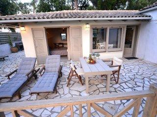 Aki's Nest – Angelo's Village - Lakka vacation rentals