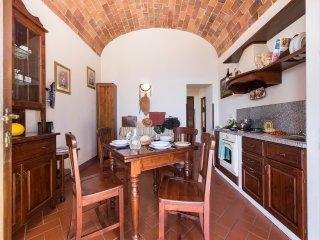 Scintilla - Distinctive 1bdr with pool in Maremma region - Roccatederighi vacation rentals