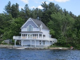 Nice 3 bedroom House in Tupper Lake - Tupper Lake vacation rentals