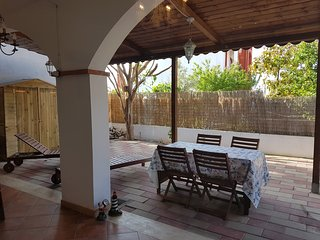 Casa vacanza MG Arbatax Ferienhaus Maison vacances - Arbatax vacation rentals